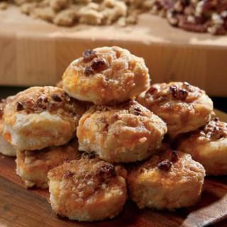 Sweet Potato Casserole Biscuits Recipe