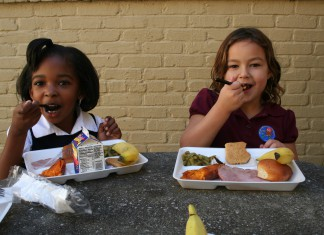 Alabama Farm to School program