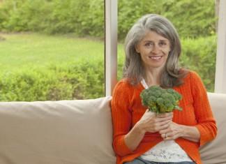 Mary Carter food stylist