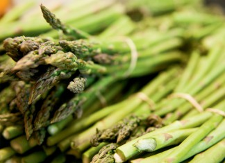 Facts about asparagus, how to cook asparagus