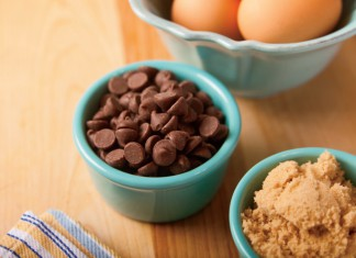 National Chocolate Chip Day Recipes