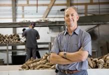 Illinois Horseradish Producer