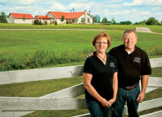Centennial and Sesquicentennial Farms Celebrate Agriculture and Family
