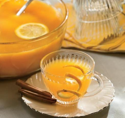 Traditional Wassail Recipe