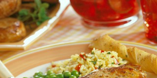 Balsamic Pork Chops Recipe