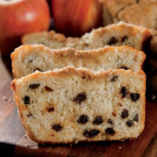Apple Pie Bread Recipe