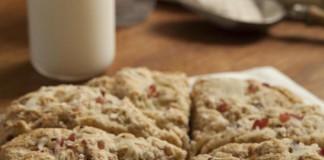 Ham and cheese scones recipes