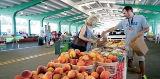 Georgia Farmers Markets