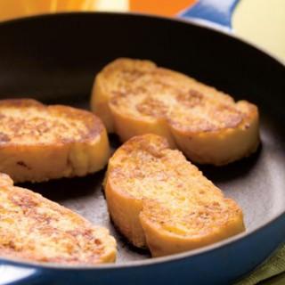 Honey French Toast Recipe