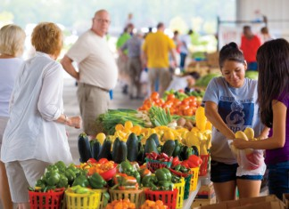 How to Pick Fresh Produce