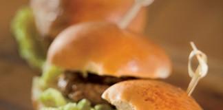 Korean Pork Sliders Recipe