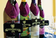 Kentucky Commissioner's Cup Wine Competition 2013
