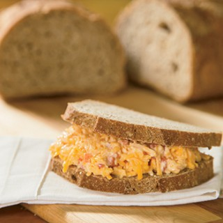 Classic Pimento Cheese Recipe