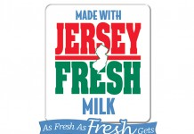 Made with Jersey Fresh logo