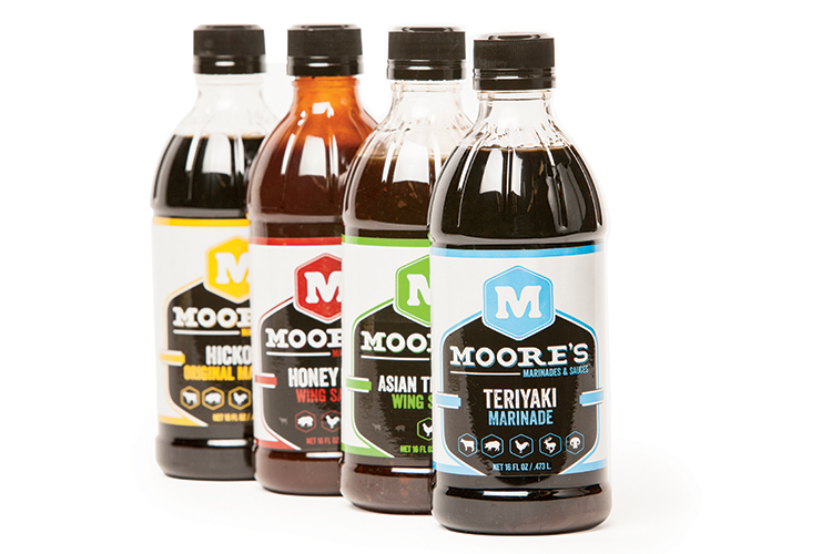 Buy Alabama's Best products: Moore's Marinades and Sauces