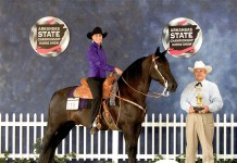 Arkansas State Championship Horse Show