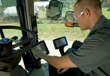 Arkansas State University -Beebe John Deere Agriculture Technology Program
