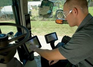 Arkansas State University -Beebe John Deere Agriculture Technology Program