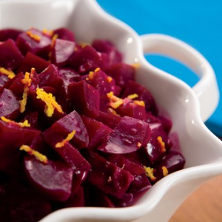 All-American Beets