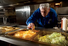 State of Nebraska Department of Agriculture restaurant inspector