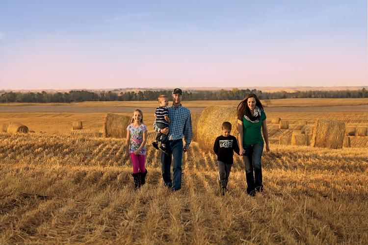 Generations of Nebraska Family Farm | Farm Flavor  Generations of ...