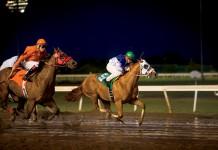 Oklahoma Horse Racing