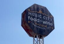 music city food and wine festival nashville