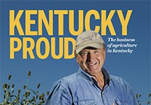 Kentucky Proud 2015
