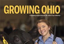 Growing Ohio 2015 cover