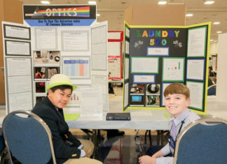 Science and Engineering Fair