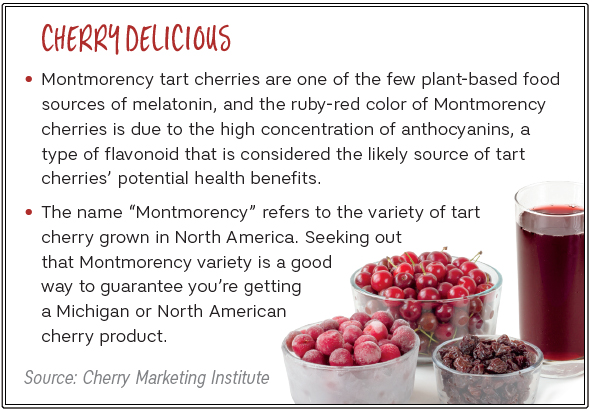 Why You Should Choose Michigan Cherries | Farm Flavor
