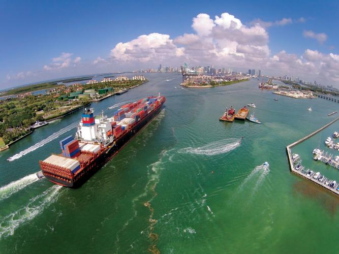 florida ports