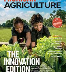 Missouri Agriculture magazine
