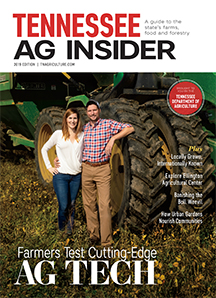 TN Ag Insider cover