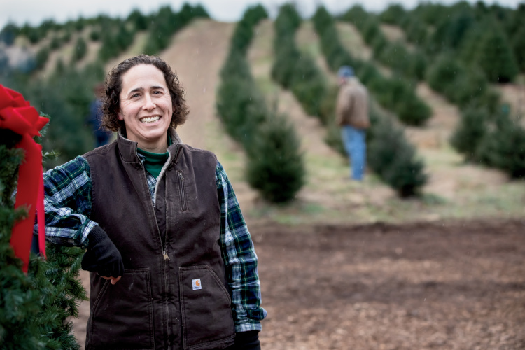 Connecticut women in agriculture