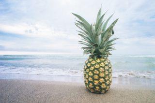 foods that grow in Hawaii