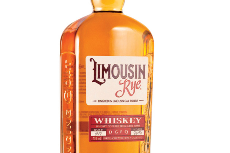 Wisconsin-made spirits