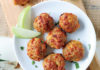 Apple Sausage Balls