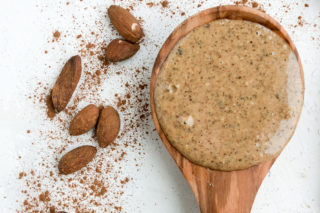 craft nut butter