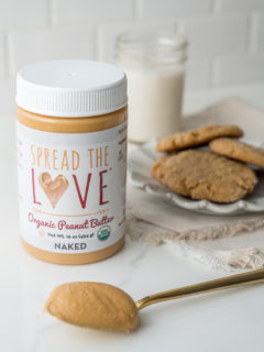 spread the love; craft nut butters