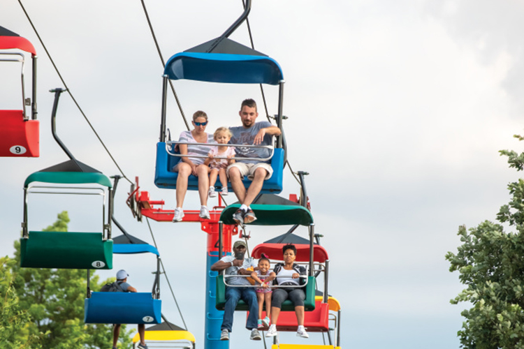 Florida State Fair; Florida events