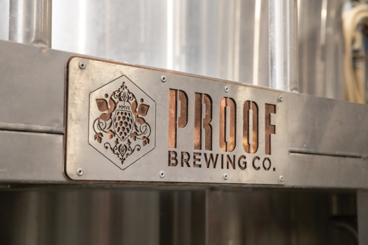 Proof Brewing Co.