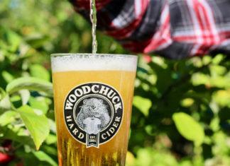 Vermont cideries; Woodchuck Cider