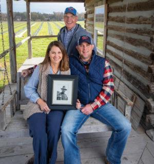 tennessee century farms; Batey Farms