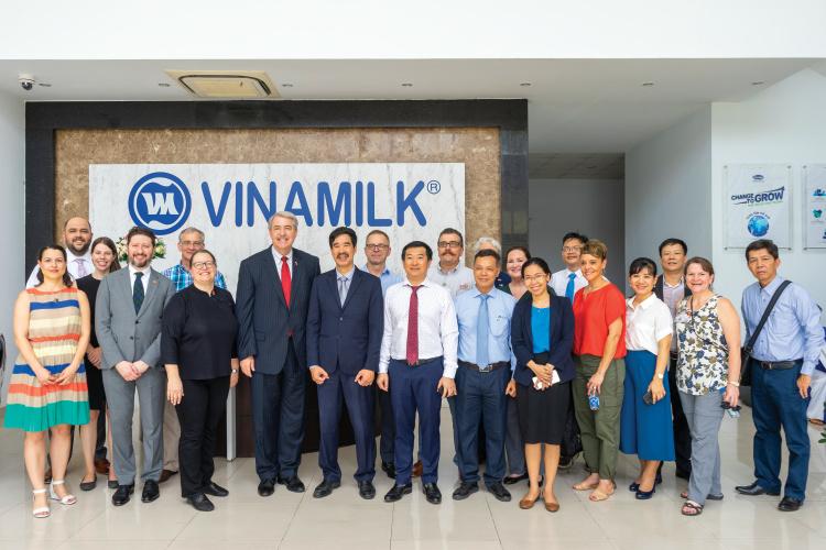 Vietnam Trade Mission