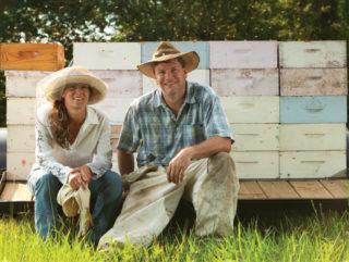 Tennessee honeybees; Beekeepers
