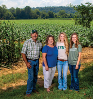 Tennessee ag education