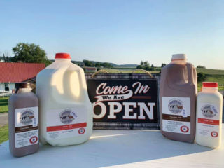Tennessee dairy