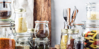pantry staple recipes