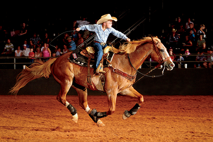 Rodeo, FFA a team effort for family - News - Lubbock ...  |Texas State Sport Rodeo
